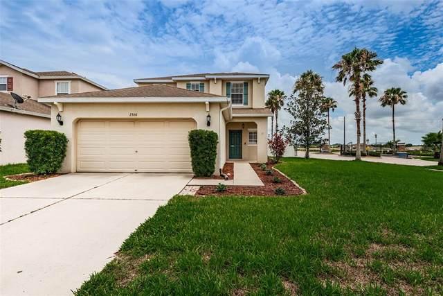 2360 Richwood Pike Drive, Ruskin, FL 33570 (MLS #U8127053) :: Expert Advisors Group