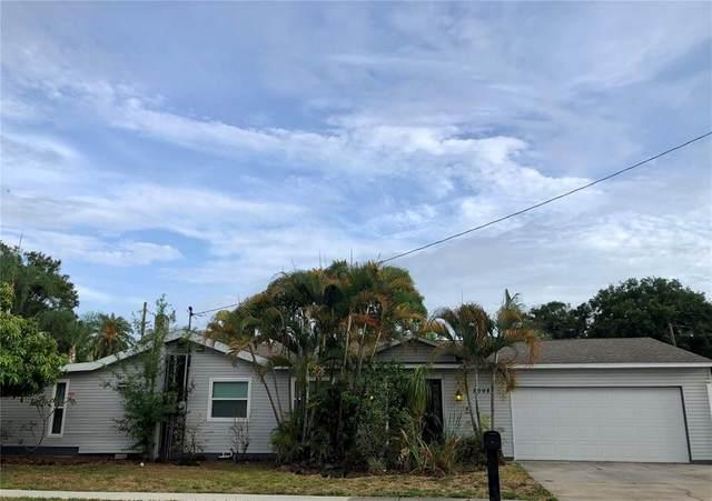 7098 54TH Street N, Pinellas Park, FL 33781 (MLS #U8127054) :: Expert Advisors Group