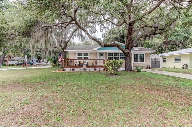 1165 Union Street, Clearwater, FL 33755 (MLS #U8127065) :: Sarasota Home Specialists