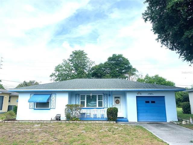 1482 S Jefferson Avenue, Clearwater, FL 33756 (MLS #U8127074) :: Everlane Realty