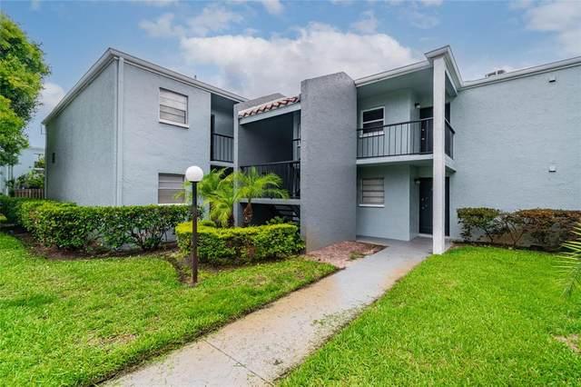 2860 Somerset Park Drive #202, Tampa, FL 33613 (MLS #U8127081) :: The Robertson Real Estate Group