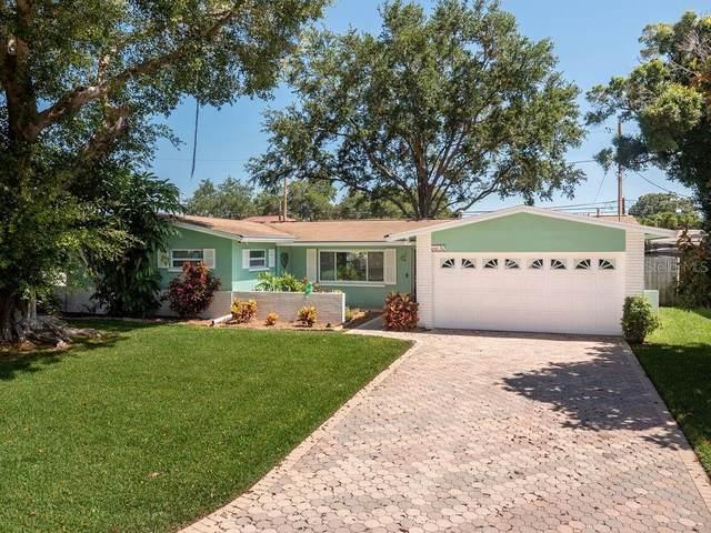 6630 12TH Terrace N, St Petersburg, FL 33710 (MLS #U8127082) :: The Light Team