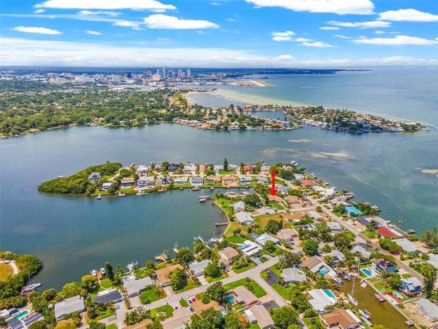 3353 Coquina Key Drive SE, St Petersburg, FL 33705 (MLS #U8127087) :: Everlane Realty