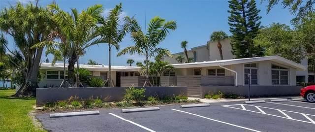 325 Capri Boulevard, Treasure Island, FL 33706 (MLS #U8127093) :: Cartwright Realty