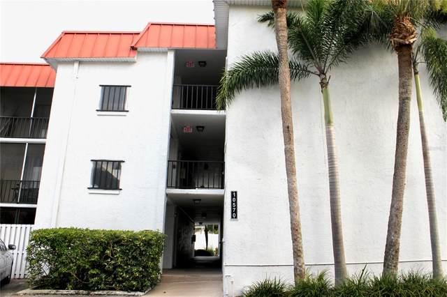 10570 77TH Terrace #102, Seminole, FL 33772 (MLS #U8127109) :: Globalwide Realty