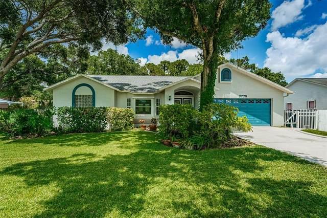 9775 58TH Street N, Pinellas Park, FL 33782 (MLS #U8127130) :: Everlane Realty