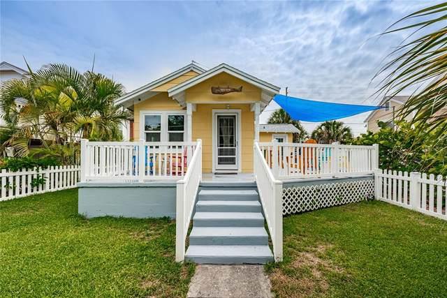 12412 Sunshine Lane, Treasure Island, FL 33706 (MLS #U8127133) :: Heckler Realty