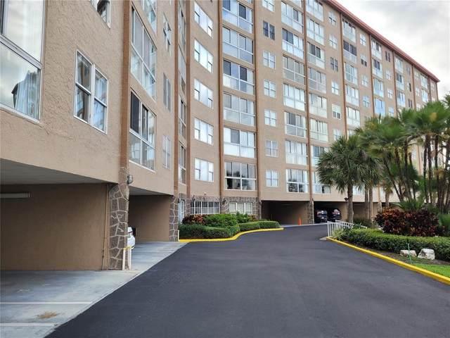 4939 Floramar Terrace #909, New Port Richey, FL 34652 (MLS #U8127175) :: The Home Solutions Team | Keller Williams Realty New Tampa