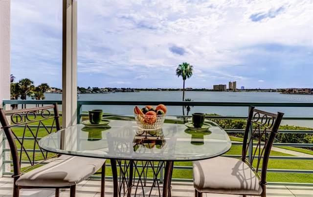 8021 Sailboat Key Boulevard S #202, St Pete Beach, FL 33707 (MLS #U8127184) :: The Home Solutions Team | Keller Williams Realty New Tampa