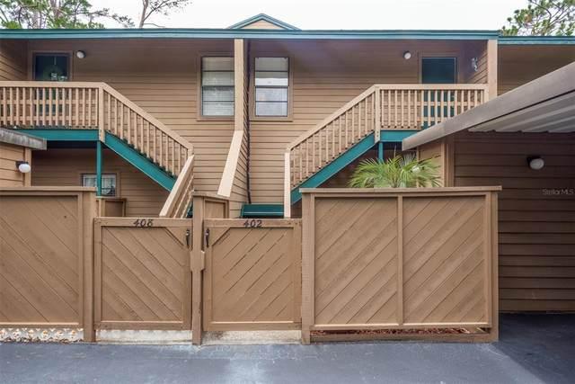 402 Lennox Road W, Palm Harbor, FL 34683 (MLS #U8127186) :: Delgado Home Team at Keller Williams