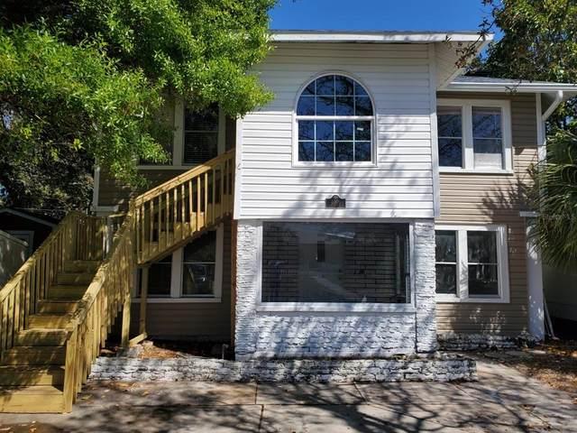 4009 12TH Avenue S, St Petersburg, FL 33711 (MLS #U8127207) :: Everlane Realty