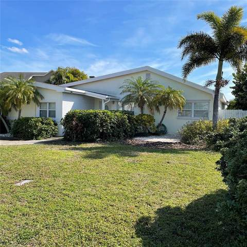 865 115TH Avenue, Treasure Island, FL 33706 (MLS #U8127221) :: Heckler Realty