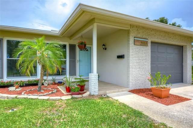 2064 Fair Oak Drive, Clearwater, FL 33763 (MLS #U8127224) :: Frankenstein Home Team