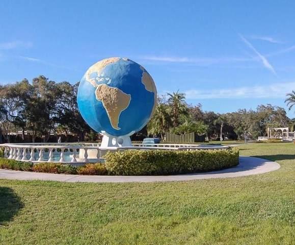 2436 Rhodesian Drive #16, Clearwater, FL 33763 (MLS #U8127243) :: Frankenstein Home Team