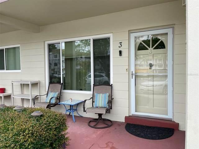 2433 Brazilia Drive #3, Clearwater, FL 33763 (MLS #U8127254) :: Keller Williams Realty Select