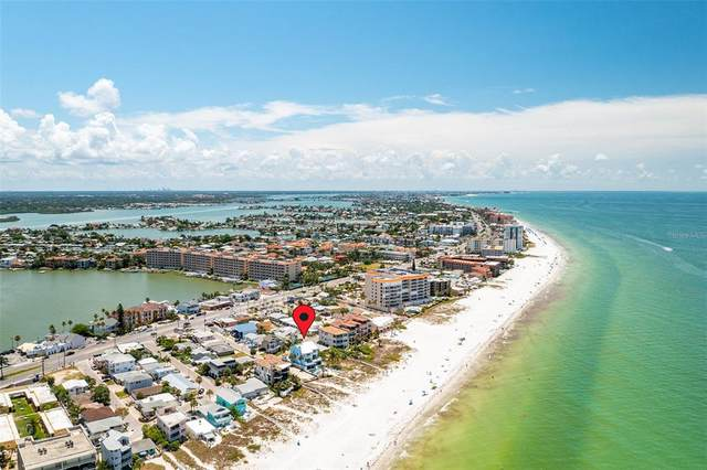 17820 Lee Avenue, Redington Shores, FL 33708 (MLS #U8127258) :: Charles Rutenberg Realty