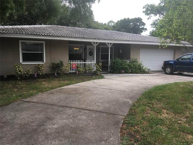 11322 86TH Avenue, Seminole, FL 33772 (MLS #U8127272) :: Realty Executives