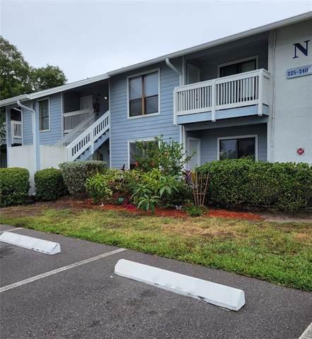 455 Alt 19 S #239, Palm Harbor, FL 34683 (MLS #U8127279) :: The Duncan Duo Team