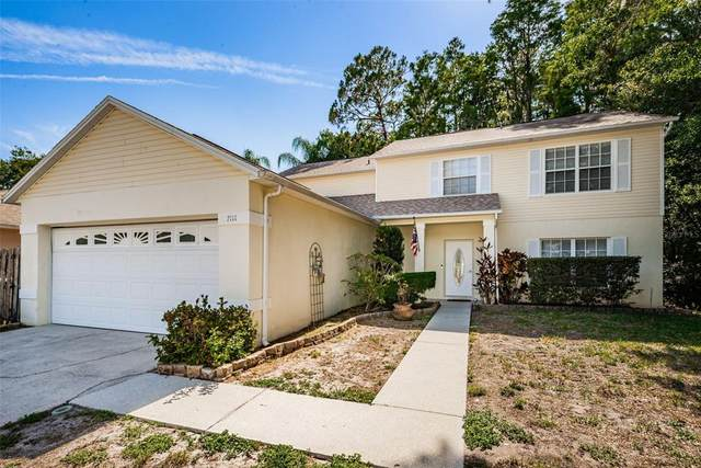 7111 Woodibis Drive, New Port Richey, FL 34654 (MLS #U8127280) :: Bridge Realty Group