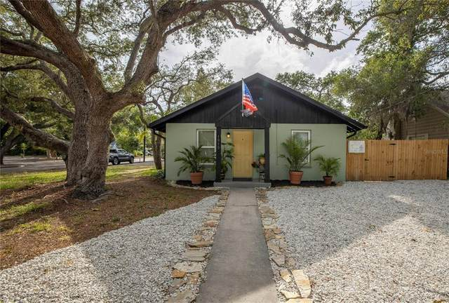 1010 S Martin Luther King Jr Avenue, Clearwater, FL 33756 (MLS #U8127286) :: Expert Advisors Group