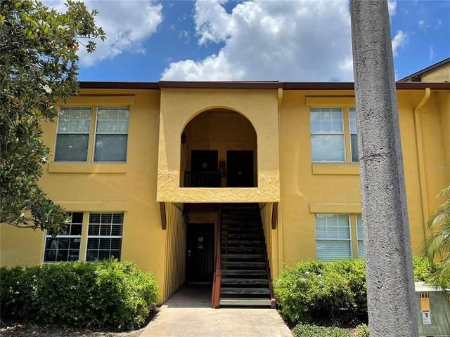 758 E Michigan Street #203, Orlando, FL 32806 (MLS #U8127287) :: Realty Executives
