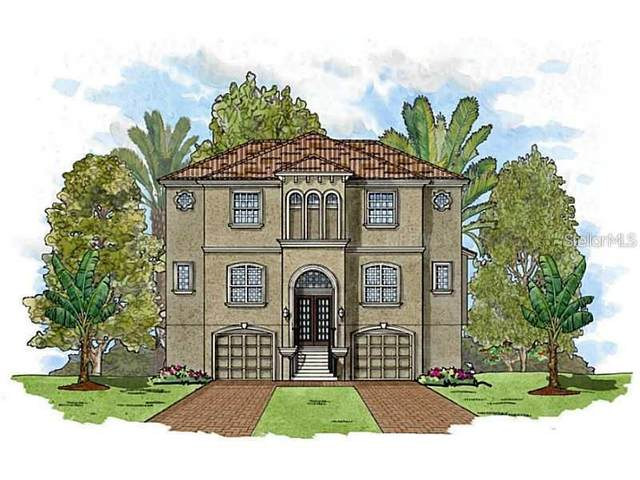 109 Forest Hills Drive, Redington Shores, FL 33708 (MLS #U8127318) :: Charles Rutenberg Realty