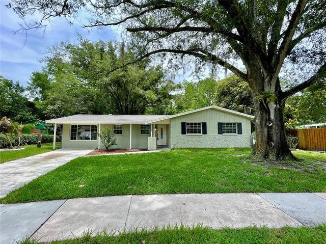 3321 W Paris Street, Tampa, FL 33614 (MLS #U8127320) :: Zarghami Group