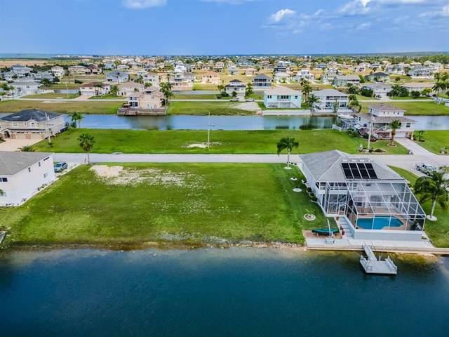 3456 Jewfish Drive, Hernando Beach, FL 34607 (MLS #U8127321) :: Vacasa Real Estate