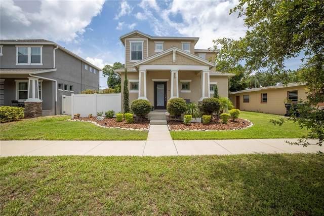 805 N Oregon Avenue, Tampa, FL 33606 (MLS #U8127327) :: Everlane Realty