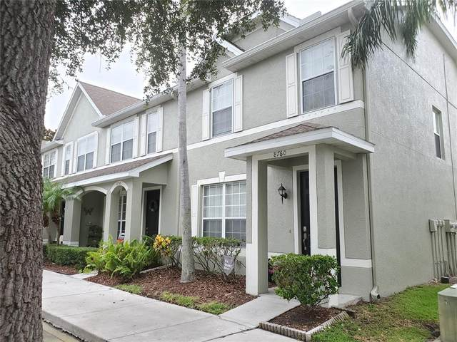 8760 Abbey Lane, Largo, FL 33771 (MLS #U8127341) :: Team Bohannon