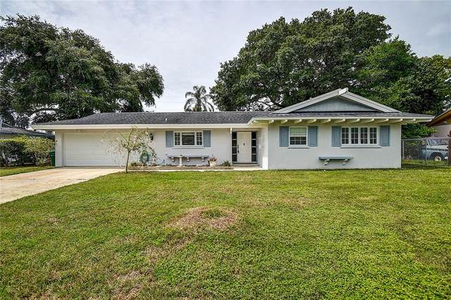 1647 Whitewood Drive, Clearwater, FL 33756 (MLS #U8127344) :: Kelli and Audrey at RE/MAX Tropical Sands