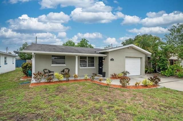 5510 18TH Avenue N, St Petersburg, FL 33710 (MLS #U8127351) :: RE/MAX Local Expert