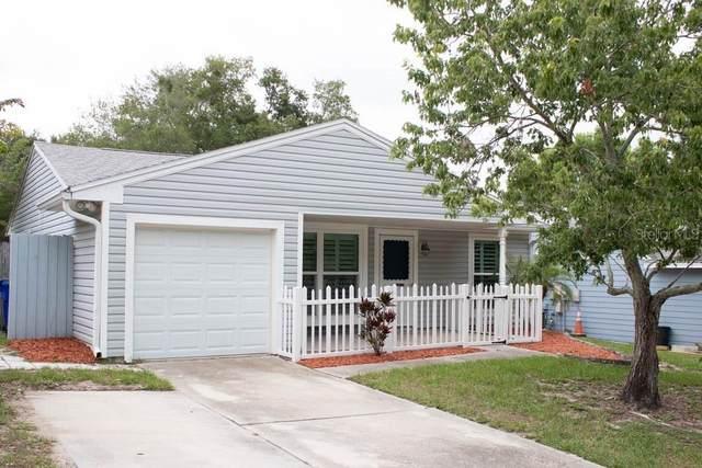 2797 Northcote Drive, Palm Harbor, FL 34684 (MLS #U8127362) :: Delgado Home Team at Keller Williams