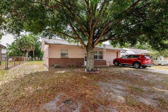 11104 Taft Drive, Port Richey, FL 34668 (MLS #U8127365) :: Expert Advisors Group