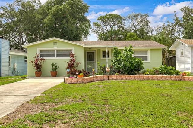6122 River Road, New Port Richey, FL 34652 (MLS #U8127368) :: RE/MAX Local Expert