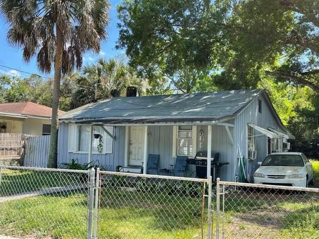1607 E Ida Street, Tampa, FL 33610 (MLS #U8127375) :: The Robertson Real Estate Group