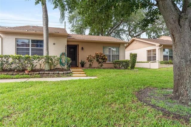 3750 Sailmaker Lane, Holiday, FL 34691 (MLS #U8127376) :: Sarasota Home Specialists