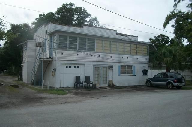 7295 60TH Street N, Pinellas Park, FL 33781 (MLS #U8127380) :: Expert Advisors Group