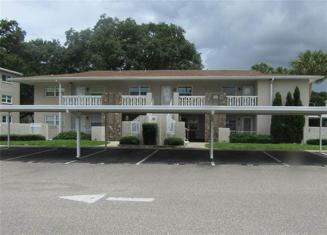 930 Virginia Street #202, Dunedin, FL 34698 (MLS #U8127389) :: EXIT King Realty