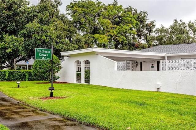 1655 S Highland Avenue G164, Clearwater, FL 33756 (MLS #U8127390) :: Globalwide Realty