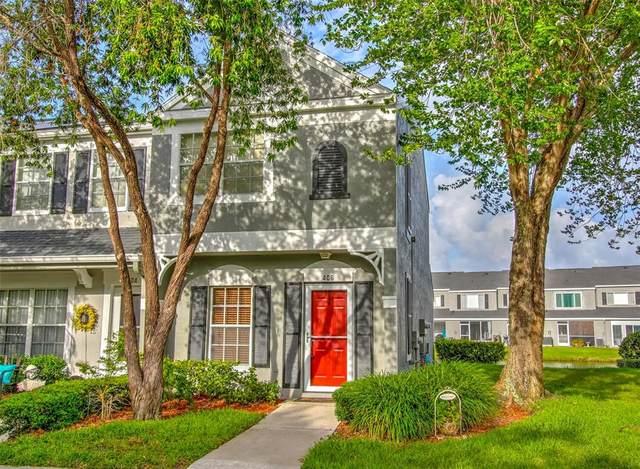406 Countryside Key Boulevard, Oldsmar, FL 34677 (MLS #U8127392) :: Alpha Equity Team