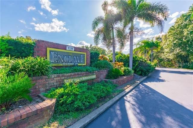 9100 Dr Martin Luther King Jr Street N #1309, Saint Petersburg, FL 33702 (MLS #U8127413) :: Sarasota Home Specialists