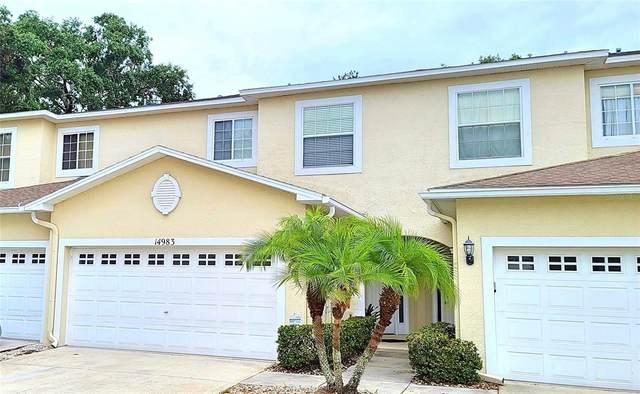 14983 Alan Court, Largo, FL 33771 (MLS #U8127418) :: Delgado Home Team at Keller Williams