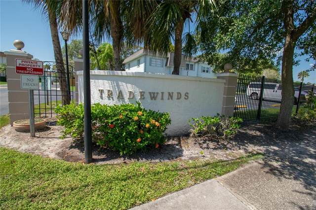 365 S Mcmullen Booth Road #102, Clearwater, FL 33759 (MLS #U8127431) :: CGY Realty