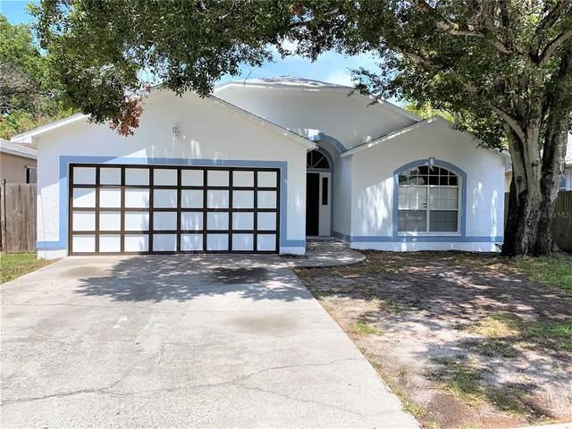 410 Vine Avenue, Clearwater, FL 33755 (MLS #U8127436) :: CGY Realty