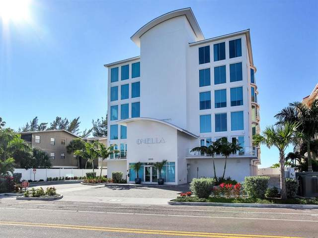 19816 Gulf Boulevard #501, Indian Shores, FL 33785 (MLS #U8127438) :: Medway Realty