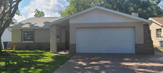 614 Alison Drive, Largo, FL 33771 (MLS #U8127439) :: Charles Rutenberg Realty