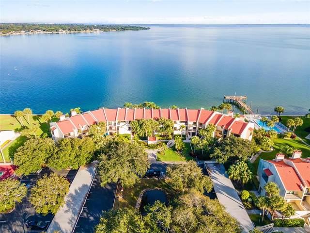 7500 Sunshine Skyway Lane S #104, St Petersburg, FL 33711 (MLS #U8127443) :: Charles Rutenberg Realty