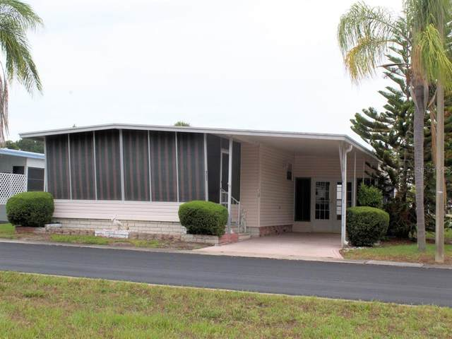 353 King Palm Street, Largo, FL 33778 (MLS #U8127445) :: Lockhart & Walseth Team, Realtors