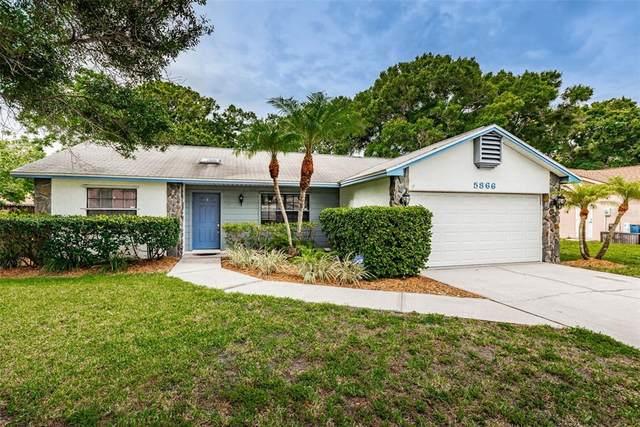 5866 98TH Avenue N, Pinellas Park, FL 33782 (MLS #U8127446) :: Vacasa Real Estate